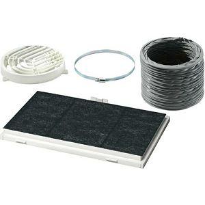 Filter za napu Bosch DSZ4545 set (DFL064W50/A50)