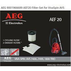 Filter za usisavač AEF20 Viva