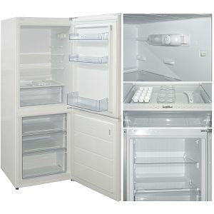 Hladnjak Končar HC1A54.232B1V