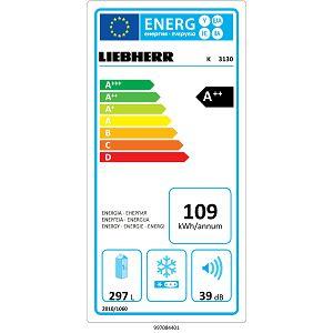 Hladnjak Liebherr K3130