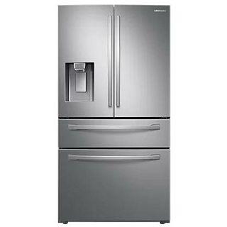 Hladnjak Samsung RF22R7351SR/EF