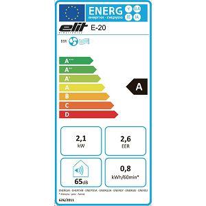 Klima Elit E-20 prijenosna