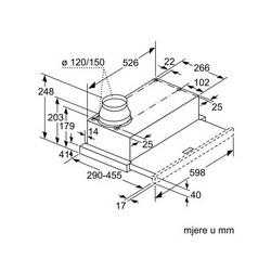 Napa Bosch DFL064A50