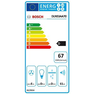 Napa Bosch DLN53AA70