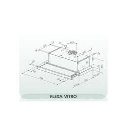 Napa Faber FLEXA W/X A60