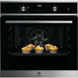 Pećnica Electrolux EOD6P60X - SteamBake