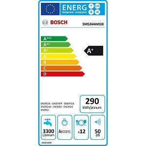 Perilica posuđa Bosch SMS24AW01E