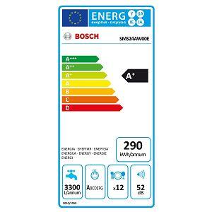 Perilica posuđa Bosch SMS24AW00E