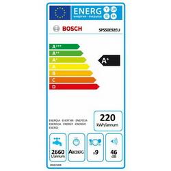 Perilica posuđa Bosch SPS50E92EU