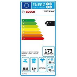 Perilica Rublja Bosch WOT24254BY