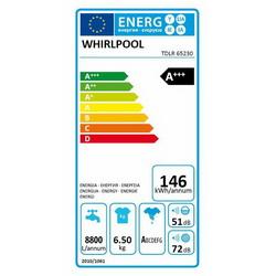 Perilica rublja Whirlpool TDLR65230