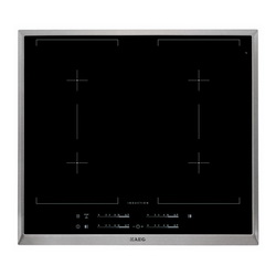 Ploča AEG HK654400XB - indukcija