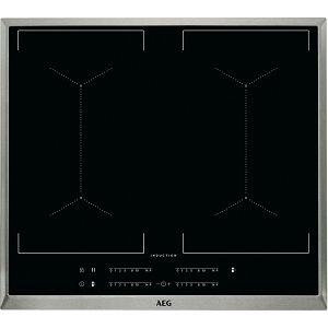 Ploča AEG IKE64450XB - indukcija
