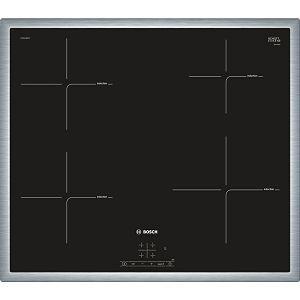 Ploča Bosch PUE645BB2E - indukcija
