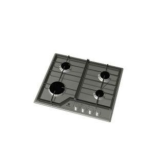 Ploča Electrolux KGS6426SX