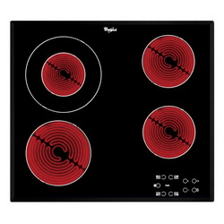 Ploča Whirlpool AKT8130BA