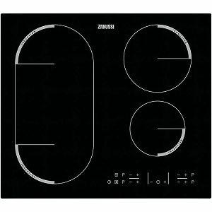 Ploča Zanussi ZIL6340CB - indukcija