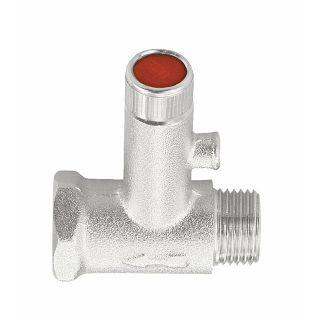Sigurnosni ventil bojlera Unitas 1/2, 8 bara 300448