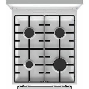 Štednjak Gorenje G5115WH - plinska pećnica
