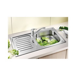 Sudoper BLANCO FLEX Mini Inox