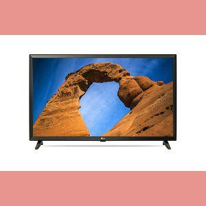 Televizor LG LED 32LK510BPLD