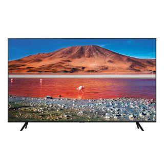 Televizor Samsung LED UE43TU7022KXXH UHD, SMART