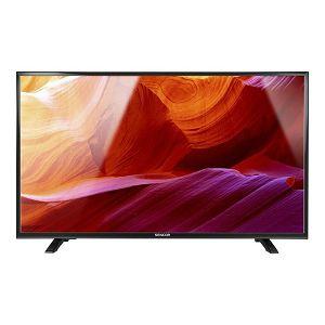 Televizor Sencor LEDSLE49F57TCS-T2/S2