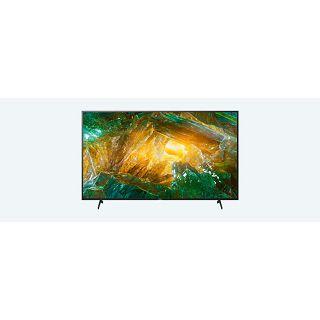 Televizor SONY LED KD-65XH8096BAEP Android