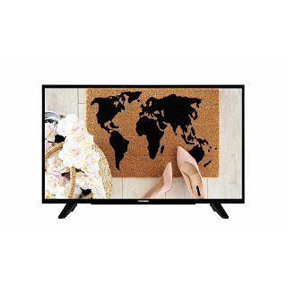Televizor Telefunken 39HE5010 Smart