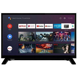 Televizor Toshiba 24WA2063DG Android