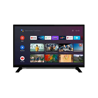 Televizor Toshiba 32WA2063DG Android