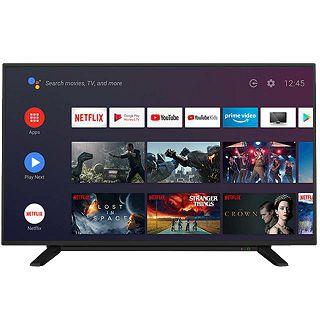Televizor Toshiba 58UA2063DG Android