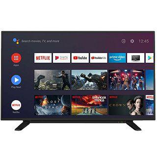 Televizor Toshiba 65UA2063DG Android