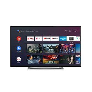 Televizor Toshiba LCD 55UA3A63DG Android