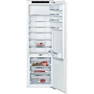 Ugradbeni hladnjak Bosch KIF82PF30 - zona 0°C