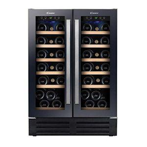 Ugradbeni hladnjak Candy CCVB60D za vino