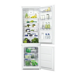 Ugradbeni hladnjak Zanussi ZBB28465SA