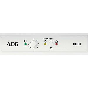 Ugradbeni zamrzivač AEG ABB68211AF
