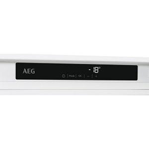Ugradbeni zamrzivač AEG ABE81816NC - NoFrost