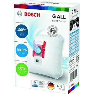 Vrećice Bosch BBZ41FGALL