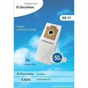 Vrećice Electrolux ES17 Energica