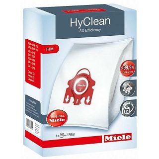 Vrećice Miele TIP FJM 3D HyClean