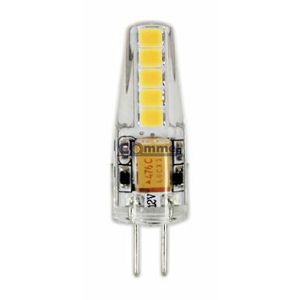 Žarulja LED Commel 2W G4 3000K