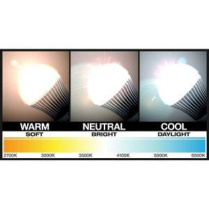 Žarulja LED Commel 6W E14 G45 3000K