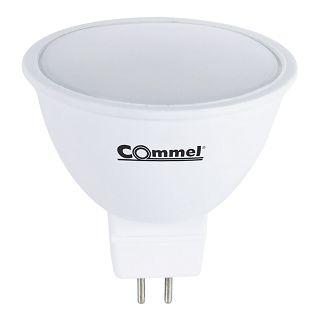Žarulja LED Commel 6W GU5.3 MR16 4000K 305-412