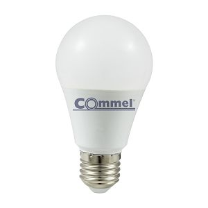 Žarulja LED Commel 9W E27 4000K