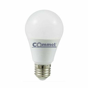 Žarulja LED Commel 9W E27 6500K