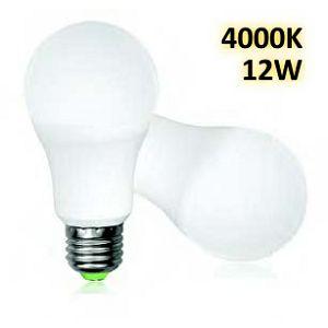 Žarulja LED S11-A60 12W E27 4000K-1050lm