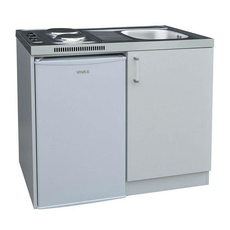 Mini kuhinja Vivax MK-0210XA