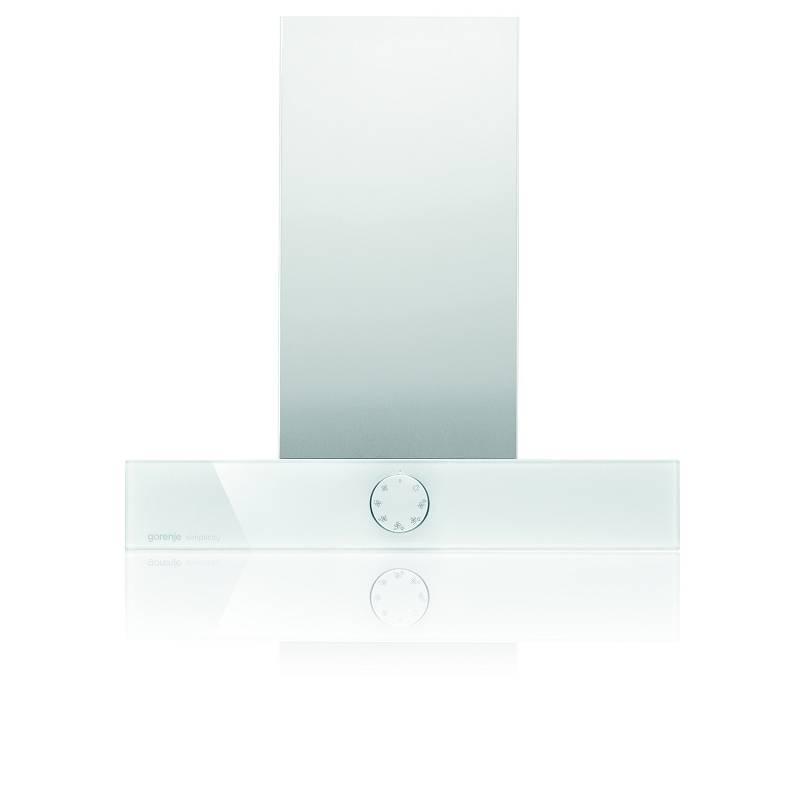 Napa Gorenje DT6SY2W - Simplicity 2 - (618m3/h)